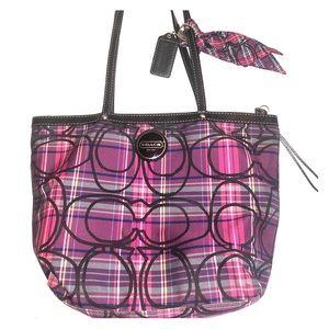AUTHENTIC COACH-purse